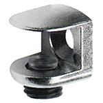 thumbnail photo of Glass Shelf Support with Damper