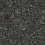 Thumbnail photo of the black diamond decor kitchen countertop, from Old Lami's range of kitchen countertops / worktops